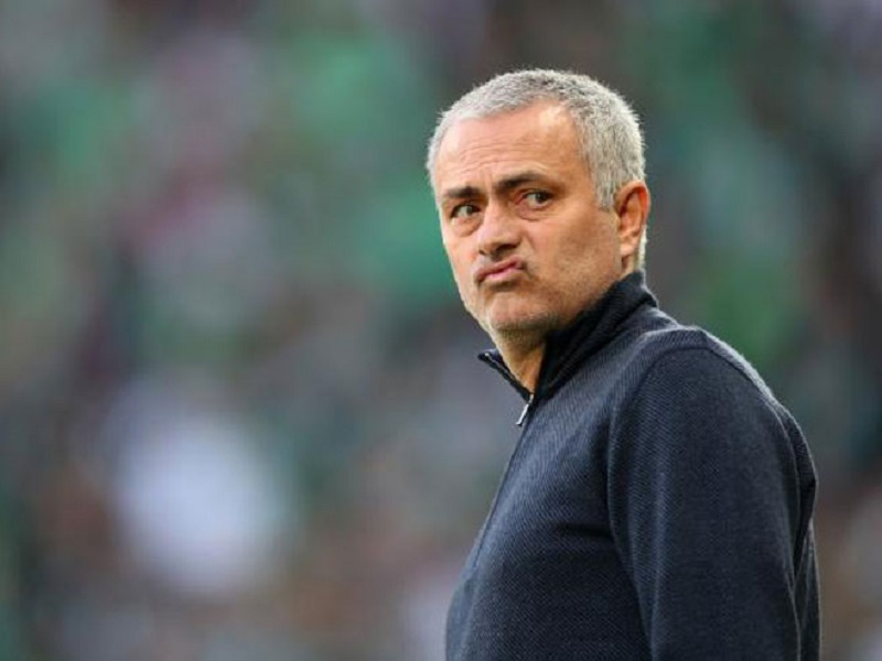 Murinjo: Dosta mi je fudbala, ovo mi je bila najteža sezona u karijeri