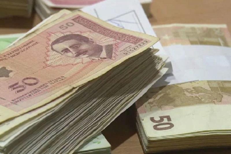 Koje stranke su najbogatije u BiH, a koje najviše duguju?