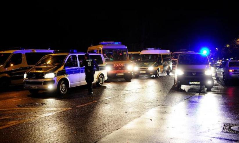 Policija okupirala stanicu u Parizu
