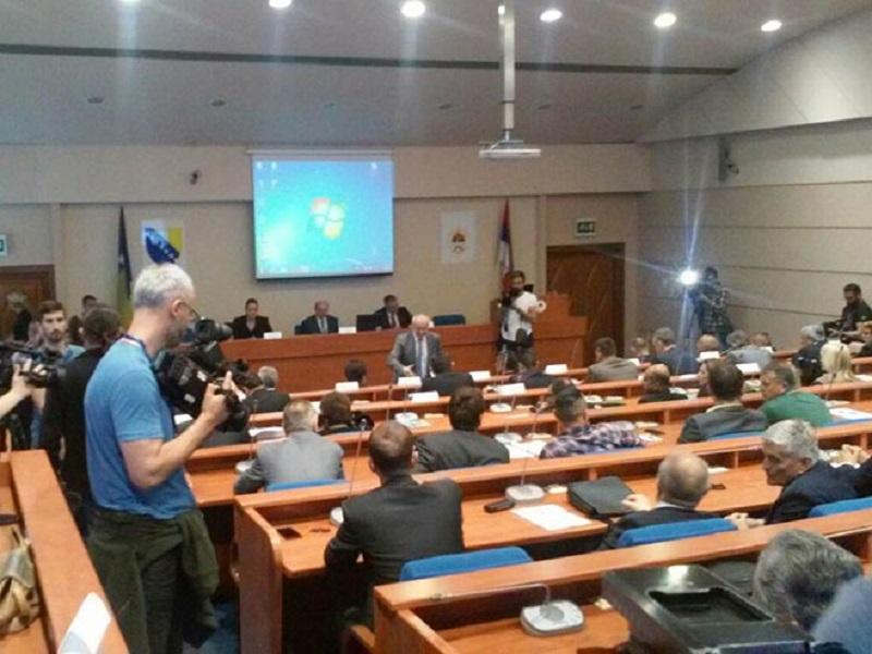 """Odbor za privredu NS RS traži povlačenje odluke o prodaji """"Ljubije"""""""