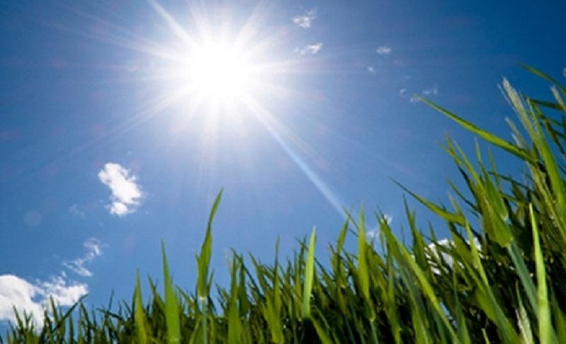 Čeka nas ljetnji dan: Temperatura do 29 stepeni