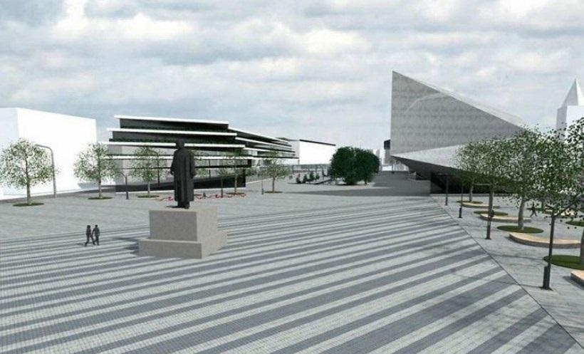 Glas naroda: Beton, beton, samo beton, beton nama treba!