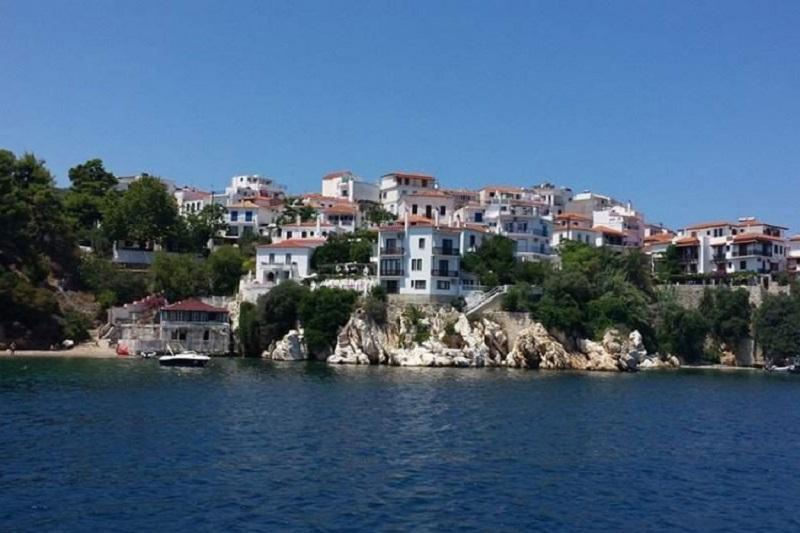 10 prirodnih ljepota ostrva Evia (FOTO)