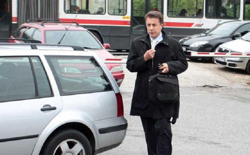 Suđenje Čauševiću odgođeno za 6. jul