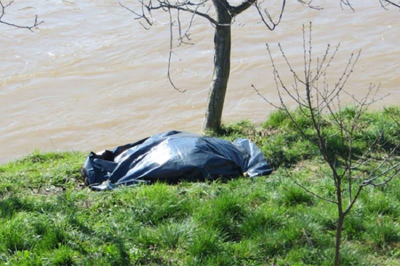 U Vrbasu u Banjaluci pronašli tijelo muškarca