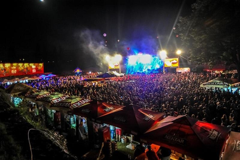 Demofest poklanja osam koncerata u susret 10. rođendanu!