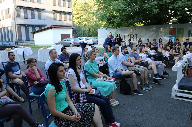 Prva OPEN AIR  konferencija u Banjaluci ispunila sva očekivanja!