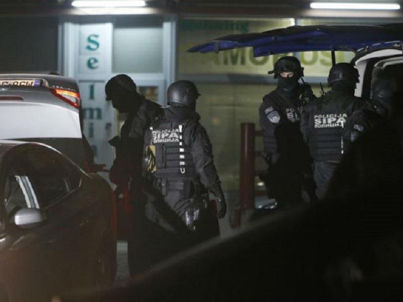 Britanci opet upozoravaju – Moguć teroristički napad u BiH