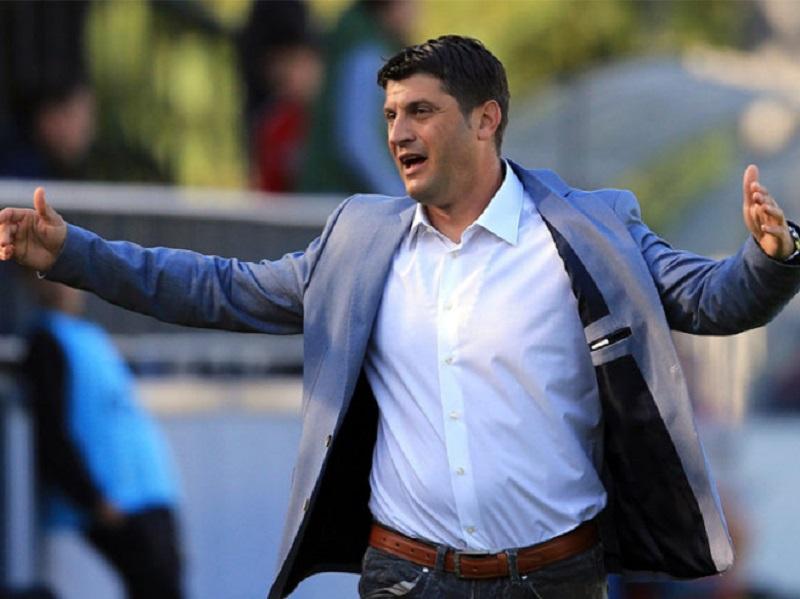 Milojević novi trener Crvene zvezde