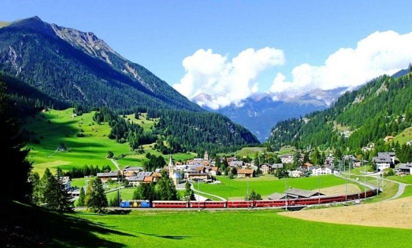 Selo zbog ljepote zabranilo slikanje pejzaža