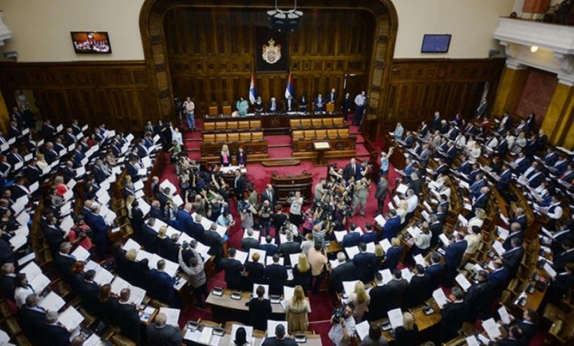 Usvojen Zakon, nova Vlada Srbije sa 18 ministarstava