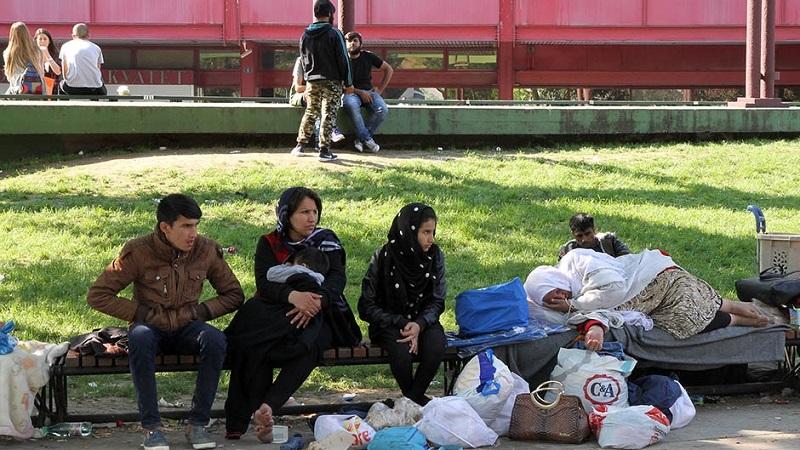 Migrant izboden nožem u centru Beograda