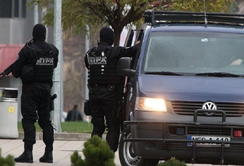 SIPA hapsi vehabije u Buća Potoku