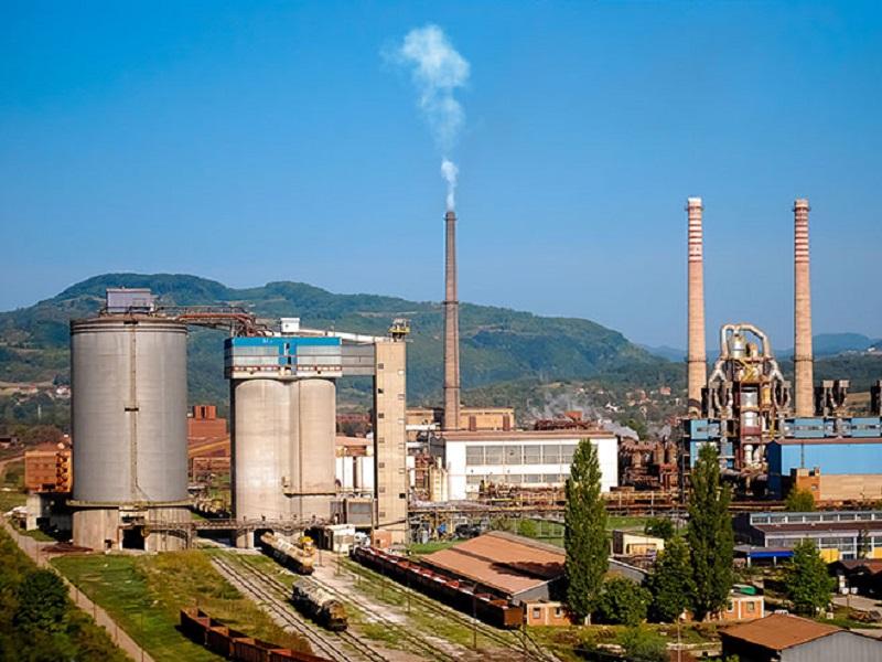 Alumina kupila potraživanja Ukio banke