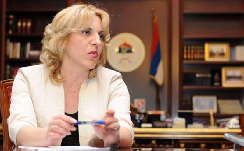 Cvijanović: Neprihvatljiva odluka o povećanju plata u Željeznicama