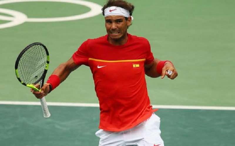 Federer otkazao Sinsinati, Nadal se vraća na vrh!