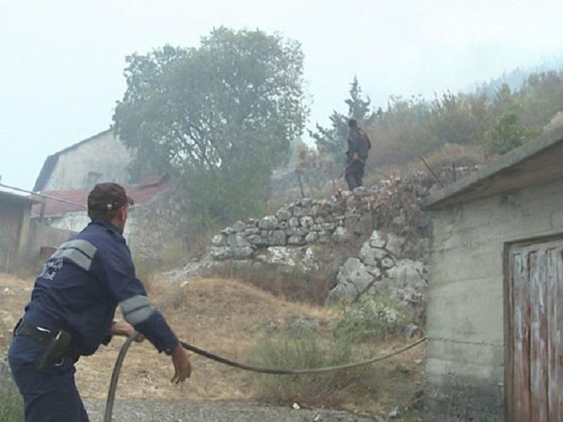 Požari na području Trebinja pod kontrolom