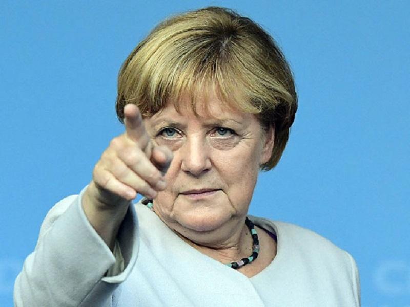 Merkelova očekuje blisku saradnju sa Kurcom