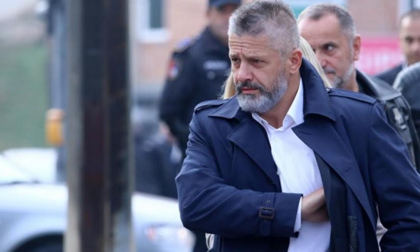 Oriću može biti suđeno u Srbiji