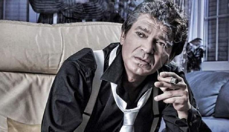Pjevač Sinan Sakić se bori za život