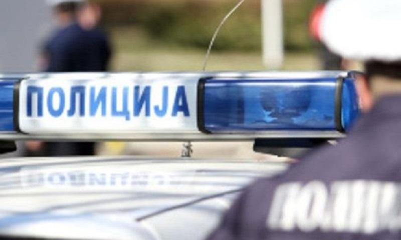 Bjegunac ubo komšiju policajca nožem