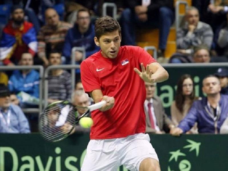 ATP: Krajinović 33. na svijetu, Đoković ispao iz prvih deset