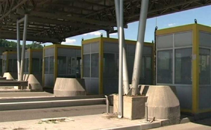 Novi rok za uklanjanje naplatnih kućica u Glamočanima