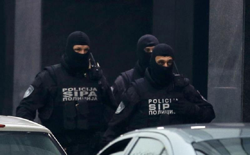 SIPA dobija odjeljenje za borbu protiv terorizma
