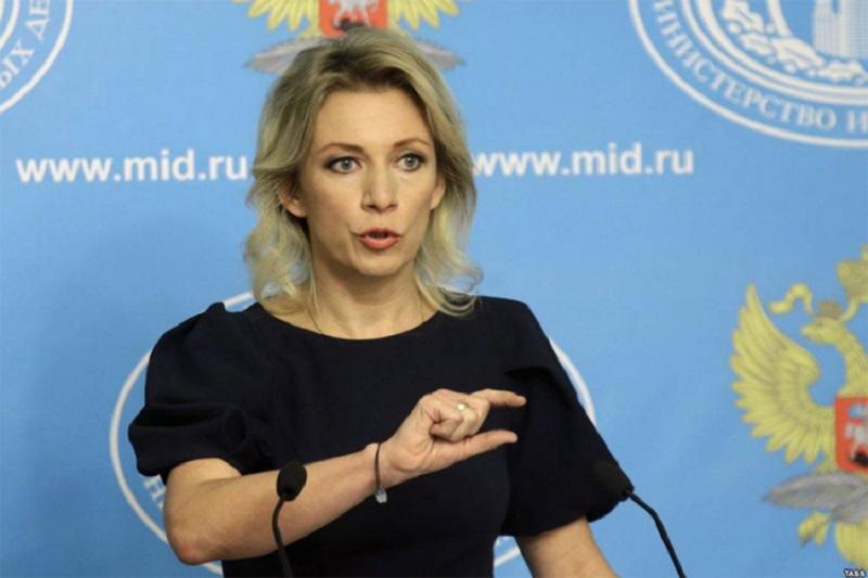 Snažna reakcija Moskve na presudu Mladiću: Haški sud nije ispunio svoj zadatak