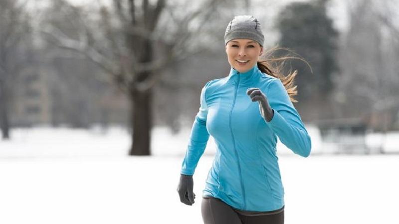 Trčanje poboljšava pamćenje i štiti mozak od posljedica stresa