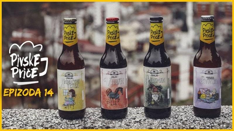 Pivske priče: Pivovica je pivo napravljeno sa rakijom