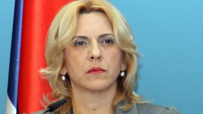 Cvijanović: Savez za promjene zreo za političko smetljište