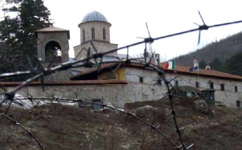 Independent: Ugroženi srednjovjekovni spomenici na Kosmetu