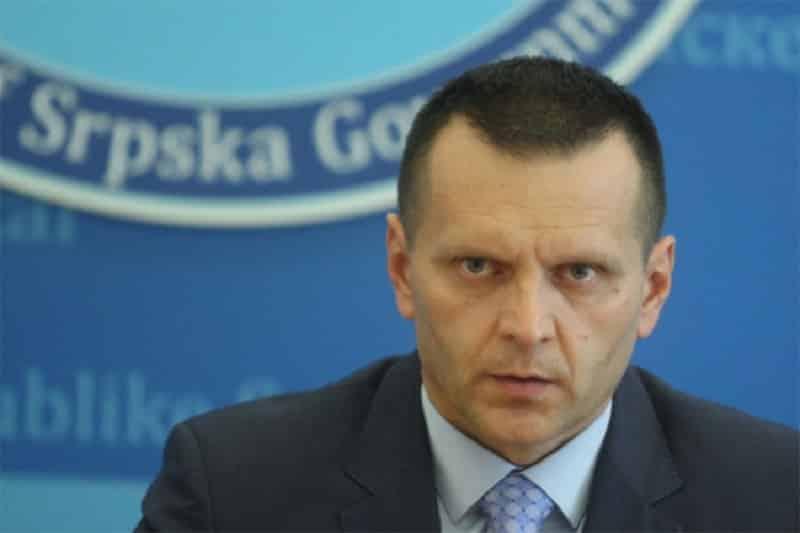 Lukač: U smrti Davida Dragičevića nema elemenata krivičnog djela