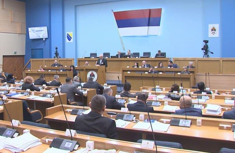 U Narodnoj skupštini dan za glasanje o apsolviranim tačkama