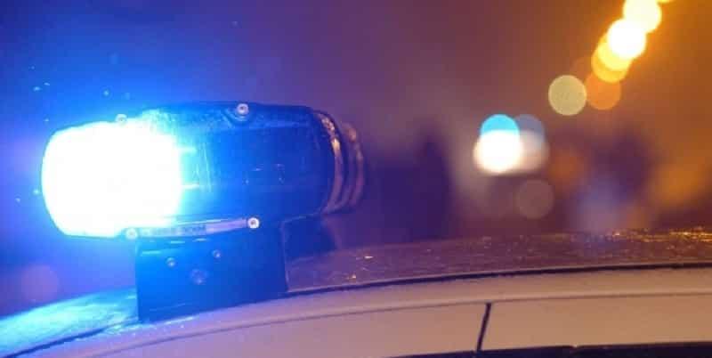 Prevrnuo se kamion u Banjaluci, povrijeđen vozač