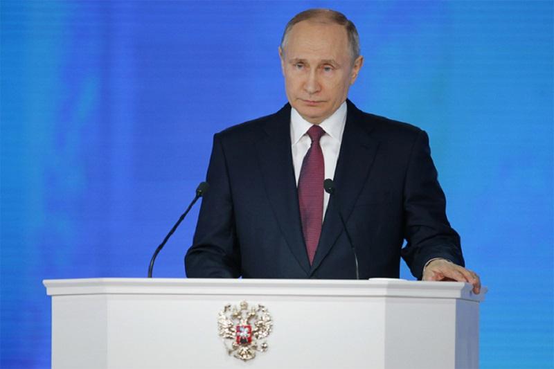 Putin: Rusija će tajnim oružjem odgovoriti na nuklearni napad