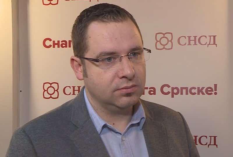 Kovačević: Cvijanovićeva je zaslužila ključ Grada, za razliku od PDP-a