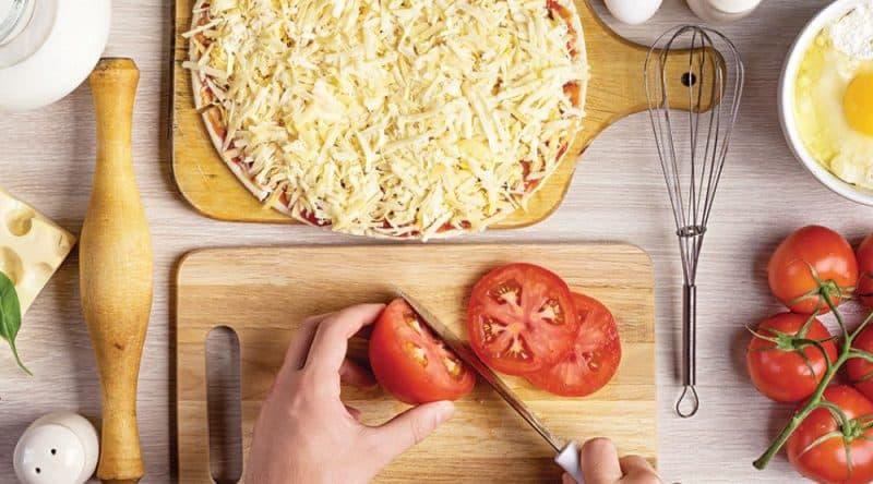 Sjeckano povrće jedite odmah