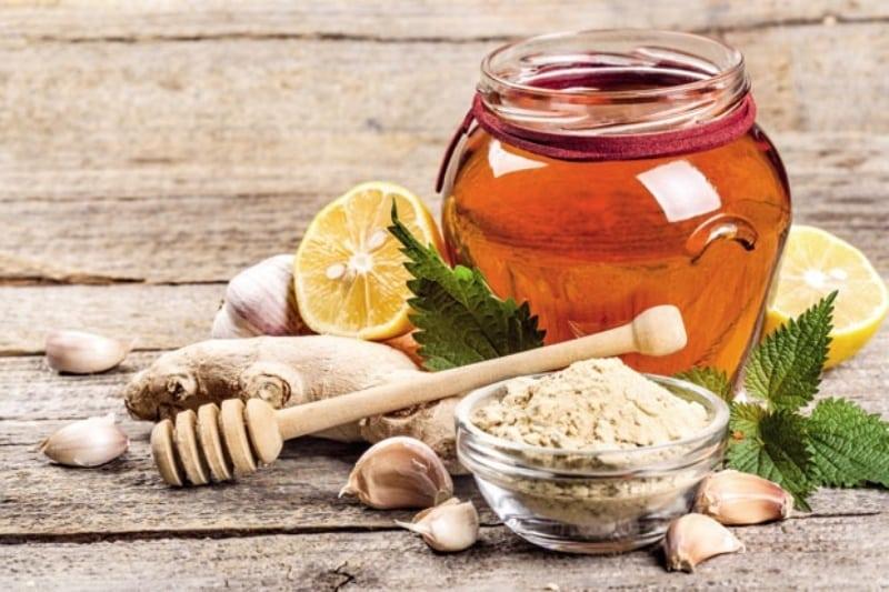 Snizite holesterol prirodnim napicima