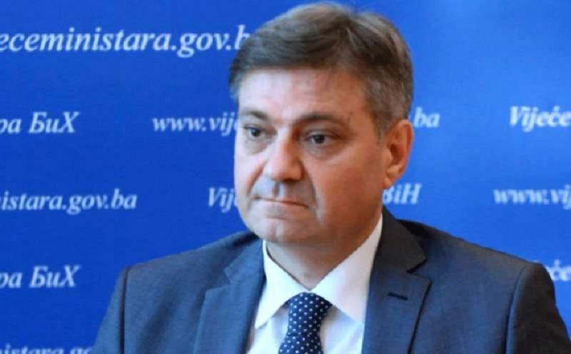 Zvizdić: Ne postoji glavna država na Balkanu
