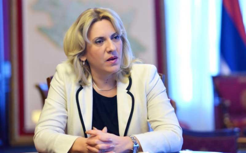 Cvijanović: Vlada RS u četvrtak o cijenama goriva