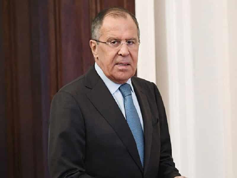 Lavrov: Gore je nego za vrijeme Hladnog rata