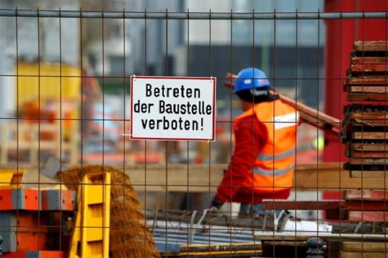 I da zaposle sve nezaposlene, Njemačkoj bi trebalo još 400.000 radnika
