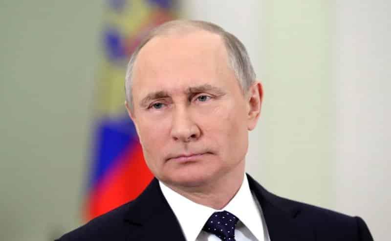 Putin: SAD i njeni saveznici napali Siriju kršeći povelju UN