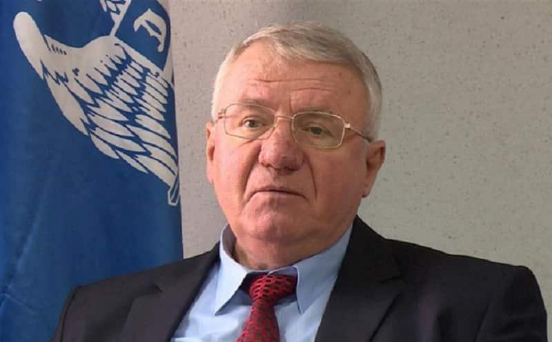 Vojislav Šešelj podržao Dodika