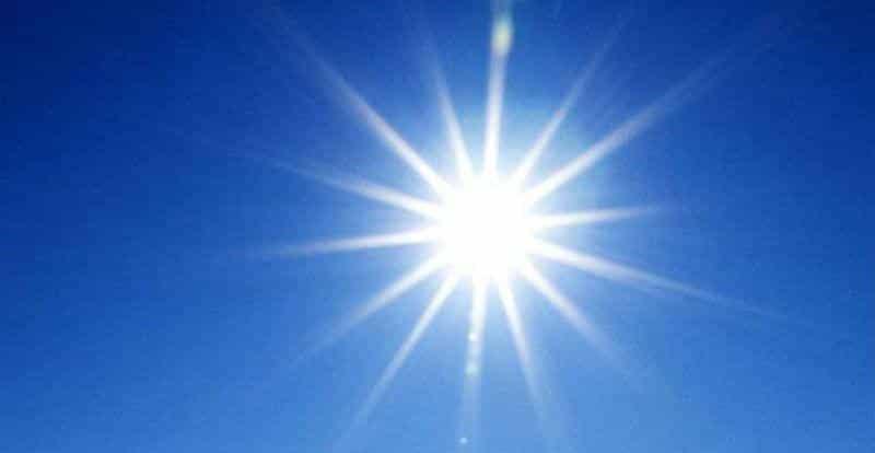Narednih dana sunčano i toplo
