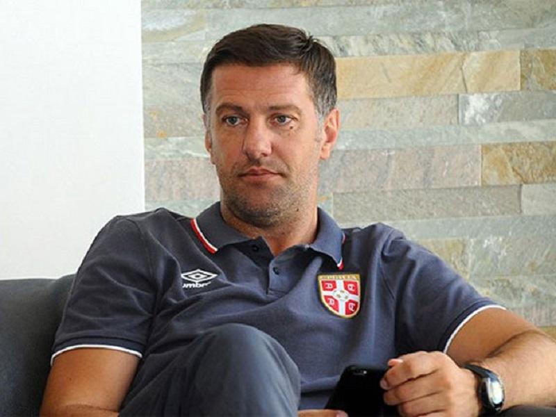 Krstajić: Sve je moguće, pa i da Srbija bude u finalu