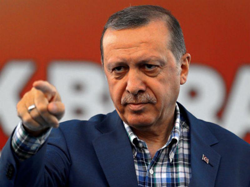 Erdogan u posjeti Sarajevu