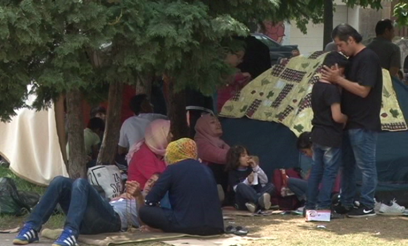 BiH ima plan postupanja u slučaju velikog priliva migranata